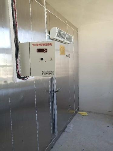 制冷设备-中央空调