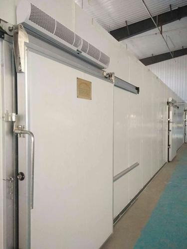 冷库中央空调安装