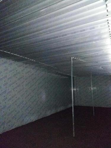 青海制冷设备-冷藏库