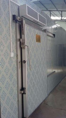 冷库中央空调